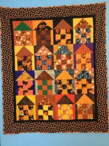 hween quilt 1