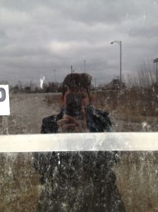 kirksville selfie