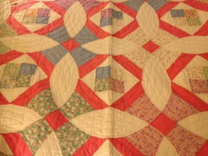 dana's quilt